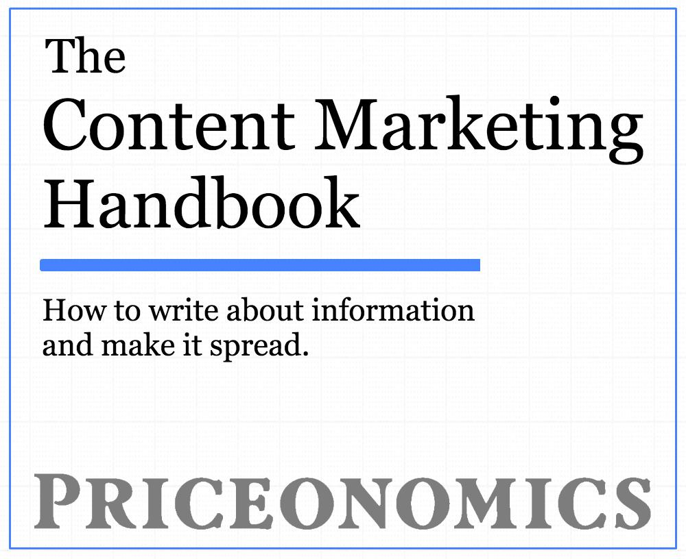 The Content Marketing Handbook