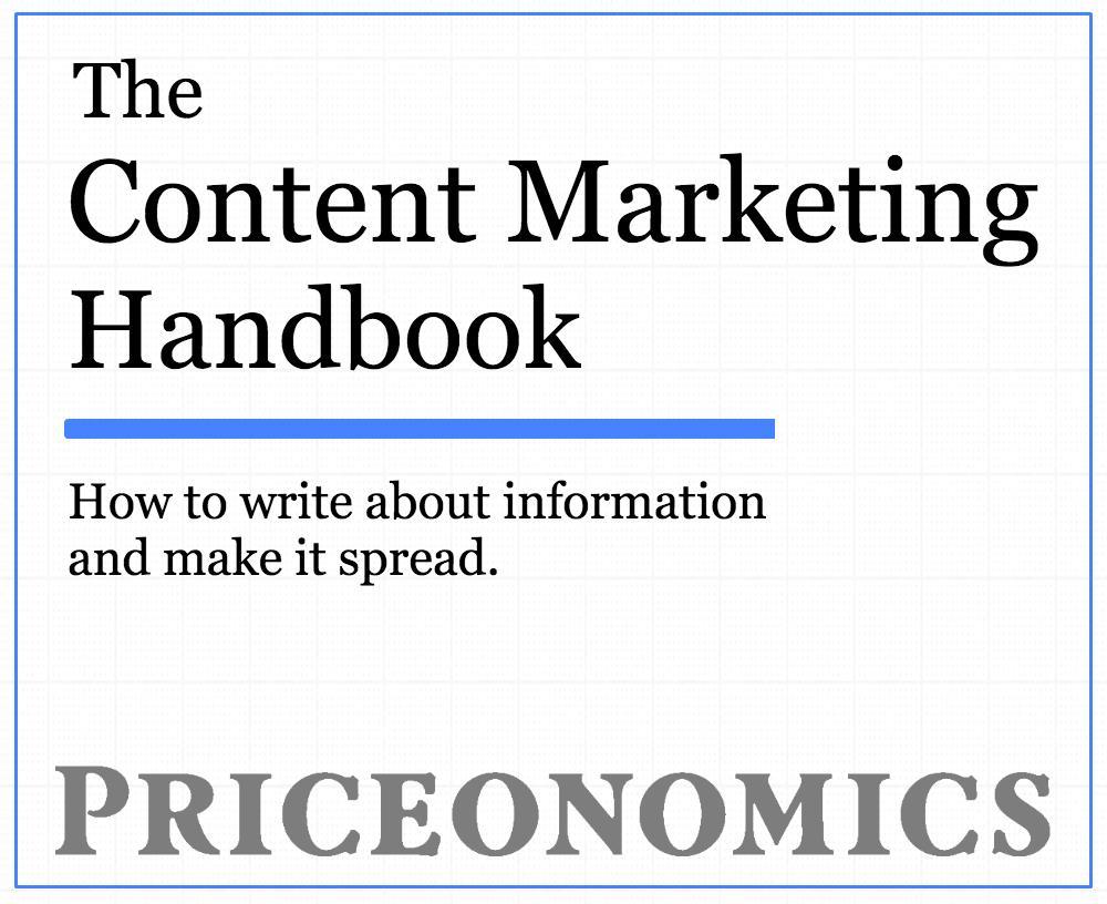 The Content Marketing Handbook
