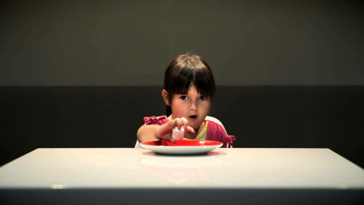 the stanford marshmallow experiment and delayed The image of a child crouching over a marshmallow at a table is one of the most iconic in modern psychology it's from the 1972 stanford marshmallow experiment, a classic measure of childhood .