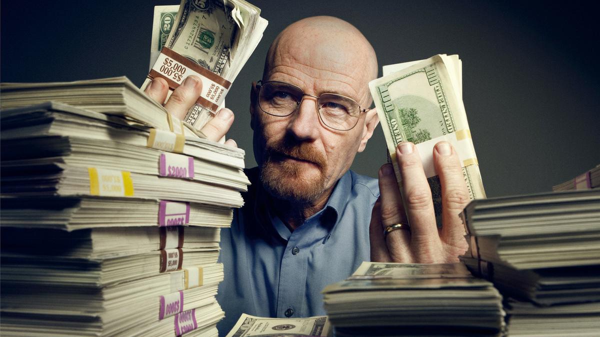 Fake Hollywood Money  Money