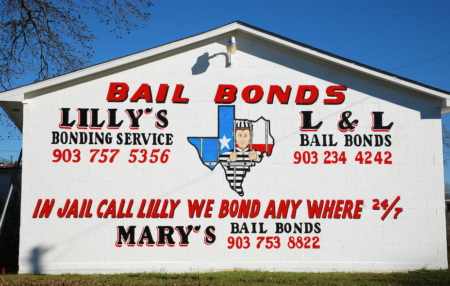 bail system Bail is a set of pre-trial restrictions that are imposed on a suspect to ensure that  they comply  the act also nullified the recognizance system, removing the  requirement of paying a specific amount of money and instead arresting  defendants for.