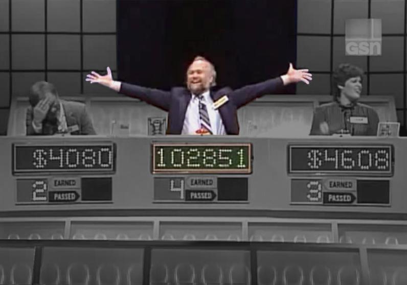Как «взломать» телеигру, выиграть $100 тысяч и скрыться от ФБР