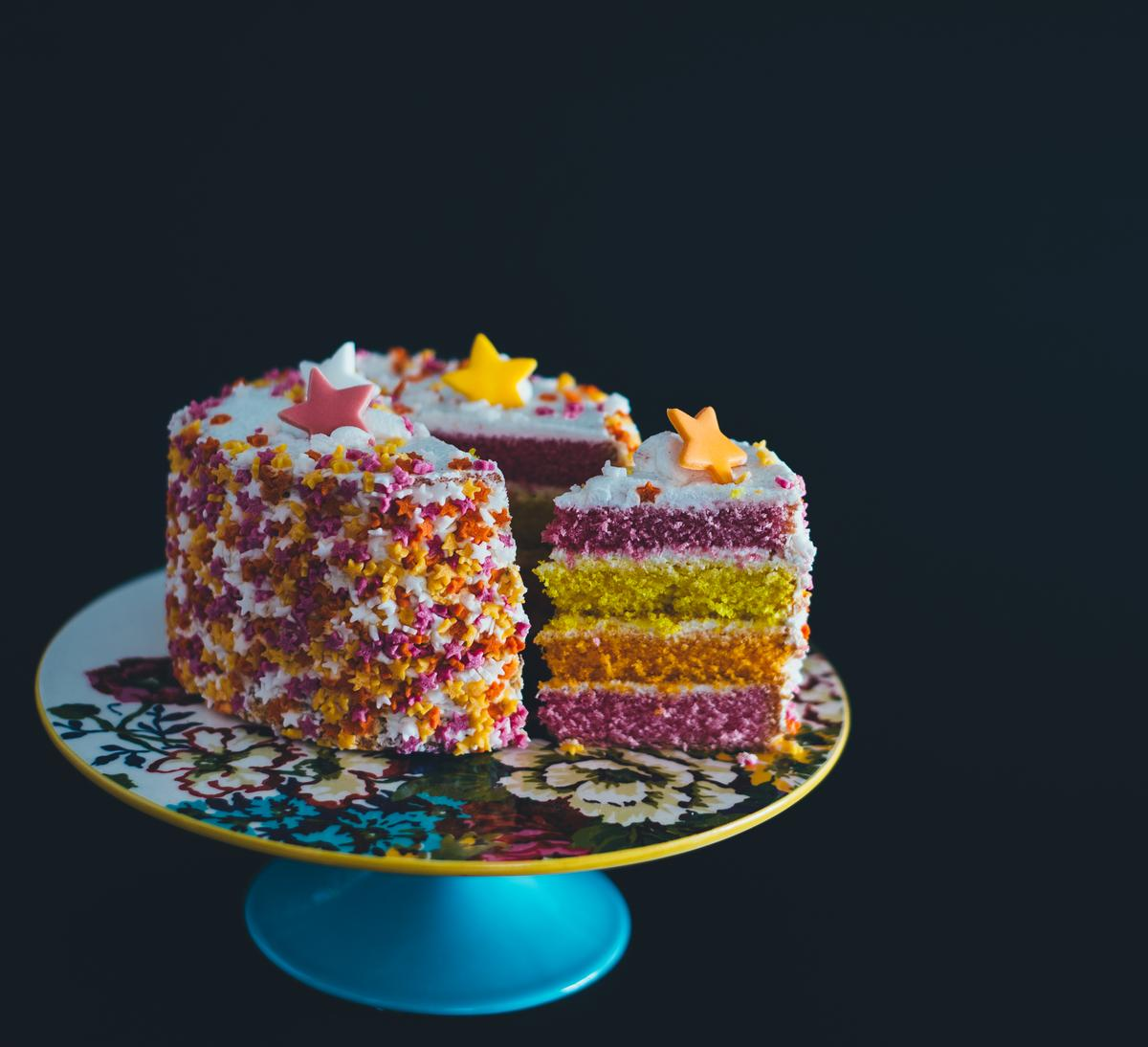 How Do Mathematicians Cut Cake?