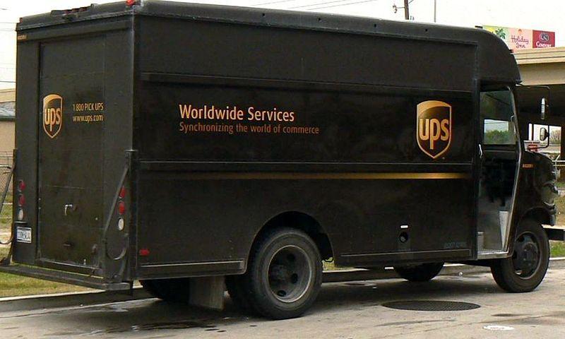 Why UPS Trucks Don't Turn Left