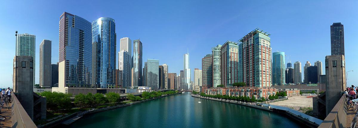 chicago windy city wallpapers - photo #31