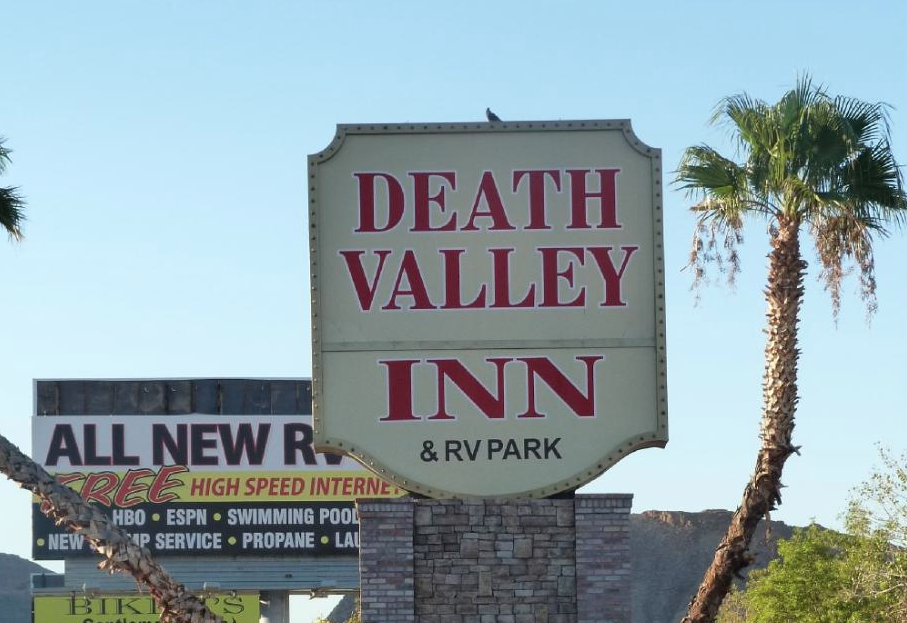 What Happens When A Celebrity Dies At A Hotel