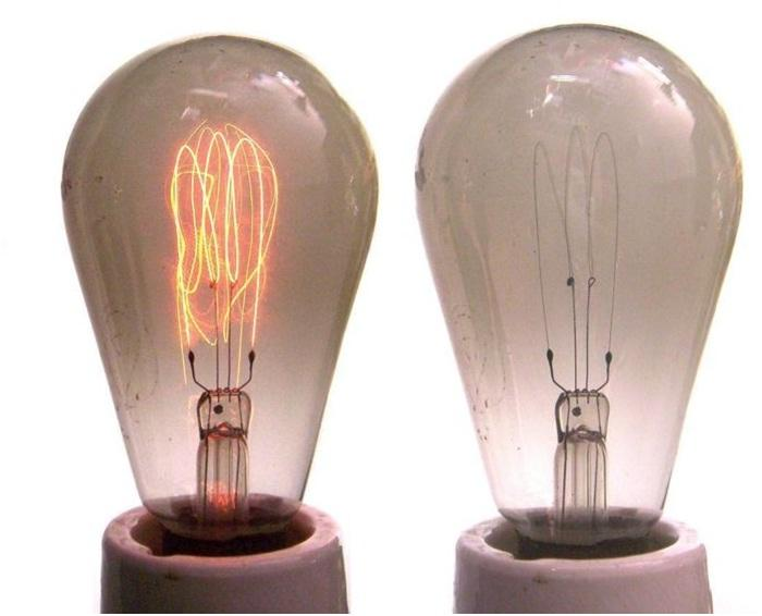 The Mysterious Case Of The 113 Year Old Light Bulb