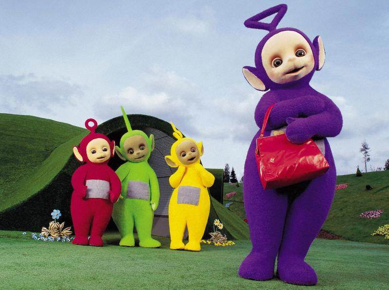 Teletubbies Are Gay 114